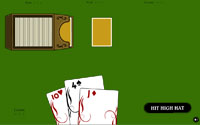 High Hat - Gioco Del 31