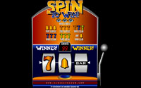 Spin To Win Slot