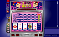 Jokers Video Poker