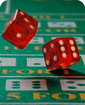 Regole gioco dei dadi casino